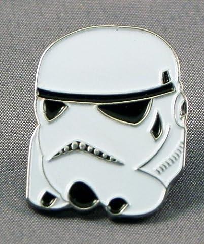 Anstecker Badge Star Wars Klonkrieger, Metall / Emaille
