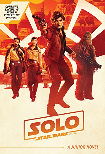 Solo : a Star Wars story junior novel