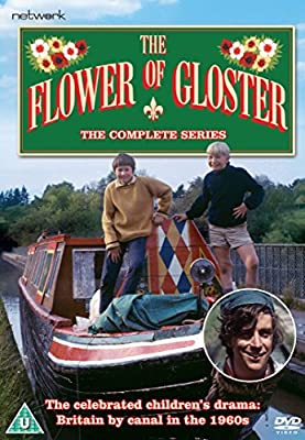 The Flower of Gloster [DVD]