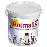 Animalis Conteneur à Croquettes 32L