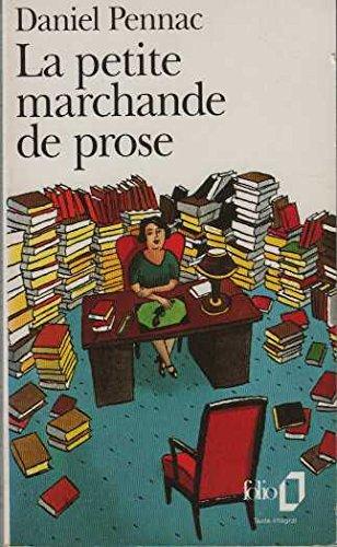 La Petite Marchande De Prose [Pdf/ePub] eBook