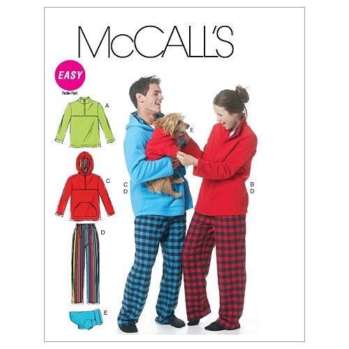 pour-jeune-femme-homme-teen-boys-tops-pantalons-et-couverture-de-chien-z-grl-xlg-pattern
