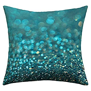 daawqee Lisa Argyropoulos Aquios Outdoor Throw Pillow, 18
