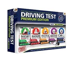 Driving Test Premium - 2014 Edition (PC)