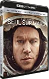 Seul sur Mars [ 4K Ultra HD + Blu-ray + Digital HD]