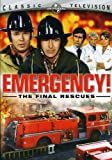 Emergency: Final Rescues [Import USA Zone 1]
