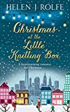 Christmas at The Little Knitting Box by Helen J Rolfe
