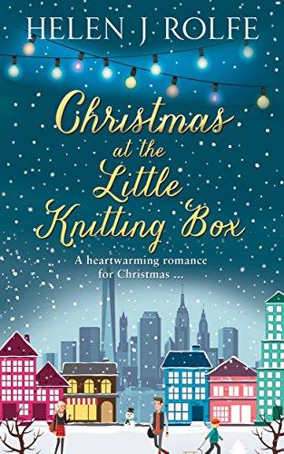 Christmas Little Knitting York After Ebook