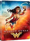 Wonder Woman - Édition Limitée SteelBook - Blu-ray - DC COMICS [Édition SteelBook]