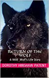 Return of the Wolf: A Wild Wolf's Life Story