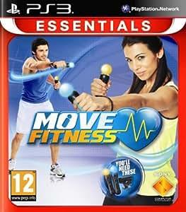 Move Fitness - ESN [import anglais]