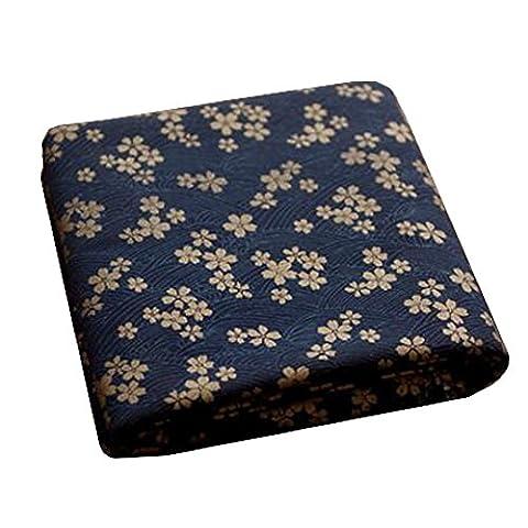 Style japonais Tissus faits à la main Cadeaux -DIY Sac / Kimono / Couvertures oreiller-A18