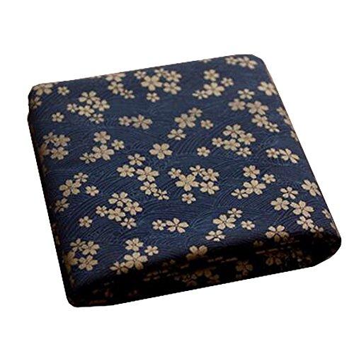 Ideen Fenster Behandlungen (Japanische handgemachte Stoffe -DIY Geschenke Tasche/ Kimono/)