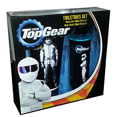 Top Gear-Trousse de toilette-The Stig-Cadeau idéal