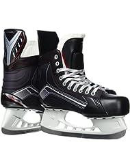 Bauer patines de hielo para hombre vapor X 400, otoño/invierno, color Negro - negro, tamaño 7