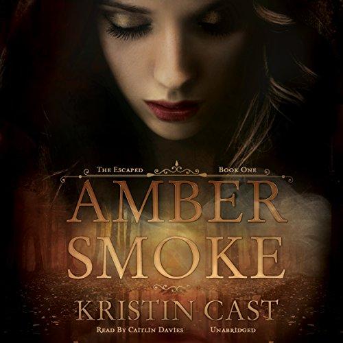 Amber Smoke  Audiolibri