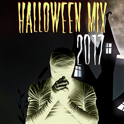 e Party Music) (Halloween-raves 2017)