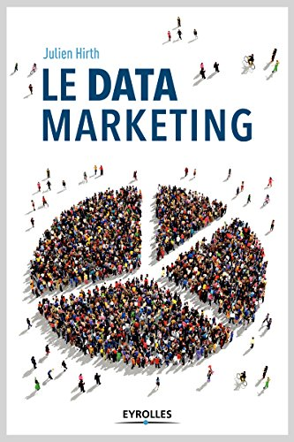 Le data marketing par Julien Hirth