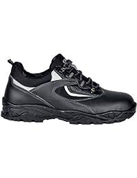 Cofra 22350-000.W47 Druk S3 SRC Chaussure de sécurité Taille 47 Noir