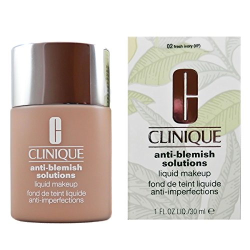 Clinique Anti-Blemish Solution Liquid Make-Up Nr. 02, 30 ml
