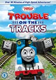 Thomas & Friends: Trouble on the Tracks [DVD]