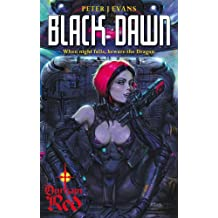 Durham Red #5: Black Dawn