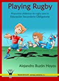 Image de Playing Rugby