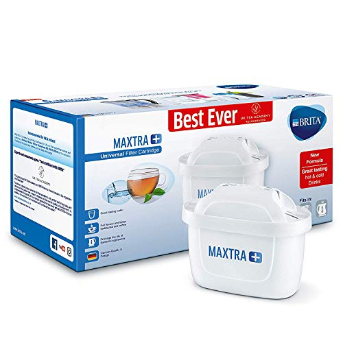 BRITA MAXTRA+ water filter cartridge - 6 pack