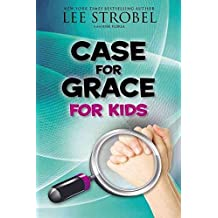[(Case for Grace for Kids)] [By (author) Lee Strobel ] published on (March, 2015)