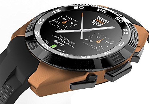 Samsung Galaxy Grand (GT-I9082) COMPATIBLE Smartwatch With Sim & Tf Card Support With Apps Like Facebook And Whatsapp Touch Screen Multilanguage Android/Ios Mobile Phone Wrist Watch Phone With Activity Tracker And Fitness Band By by sampi  available at amazon for Rs.2499