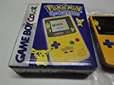 Game Boy Color Pokemon Special Edition