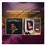 Evelyn Thomas: Disco Recharge:High Energy/Standing At The Crossro (Audio CD)