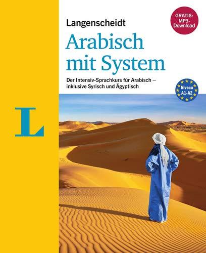 Langenscheidt Arabisch mit System - Sprachkurs für Anfänger und Wiedereinsteiger: Der...