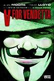 V for Vendetta, usato usato  Spedito ovunque in Italia
