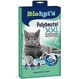 Biokat's 649009 Polybeute XXL, 12er Pack (144 Tüten)