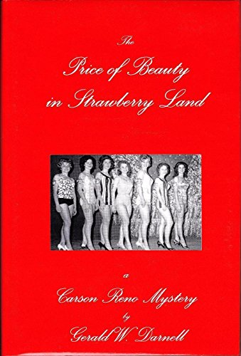The Price of Beauty in Strawberry Land (Carson Reno Mystery Series Book 2) (English Edition)