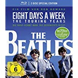 The Beatles: Eight Days A Week - The Touring Years  (2 BRs) [Blu-ray]