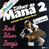 Zither Manä 2 - Rock, Blues, Boogie