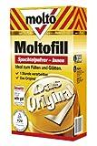 Molto 5087722 Reparatur Moltofill Innenspachtel, 0,5 kg