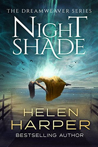 Night Shade (Dreamweaver Book 1) (English Edition) -