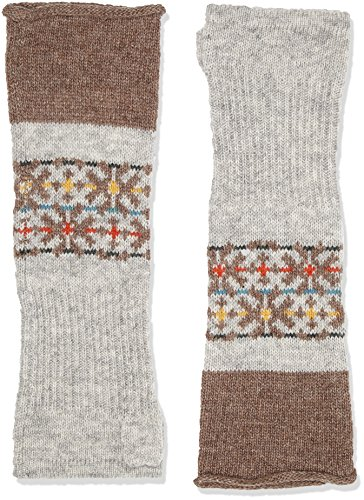 SALEWA blaiche poignet gants pour adulte Gris - Silver/7510