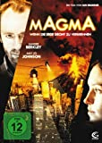 DVD Cover 'Magma
