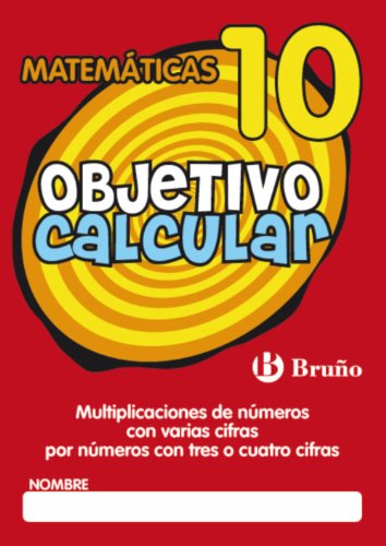 Objetivo calcular / Objective Calculate: Multiplic...
