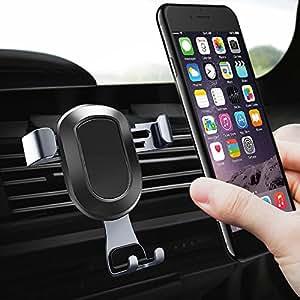 universale handyhalter auto ikalula handyhalterung auto 360 grad kfz handy halterung. Black Bedroom Furniture Sets. Home Design Ideas