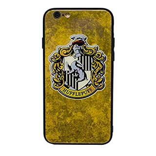 EJC Avenue Harry Potter Extra Strong Hard Glass Shockproof Case/Cover for Apple iPhone 8 (4.7