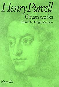Henry Purcell: Organ Works - Sheet Music