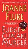 Fudge Cupcake Murder (A Hannah Swensen Mystery)