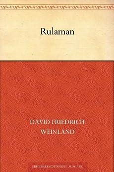 Rulaman von [Weinland, David Friedrich]