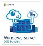 OEM Windows Server 2016 Clint Access Licence (CAL) Device 1...