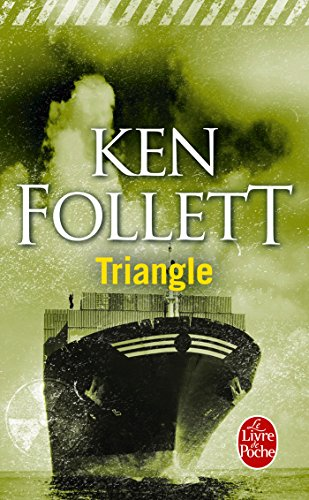 Triangle (Policier / Thriller t. 7465) (French Edition)